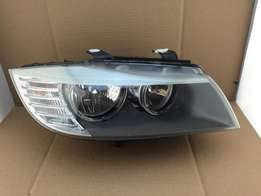 Bmw E90 Facelift 3 series 2009 on Brand New headlight for sale