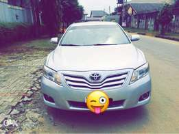 Toyota Camry for Sale in Port Harcourt