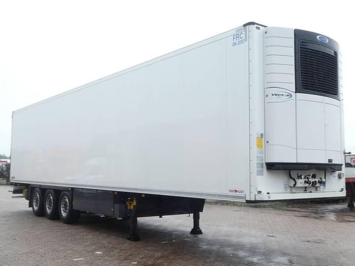 Schmitz Cargobull SK0 24 THERMOKING - 2016 - image 2