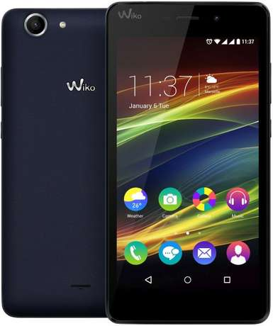 "Wiko slide 2 5.5""-16GB-2GB-13MP CAM at ksh. 7500/= Nairobi CBD - image 1"