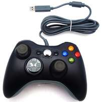 Wired xbox/pc controller