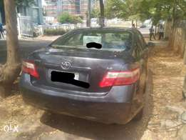 Sound 2007 Toyota Camry for urgent grab