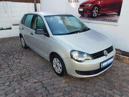 2011 Vw Polo Vivo 1.4 Trend for R 99 995