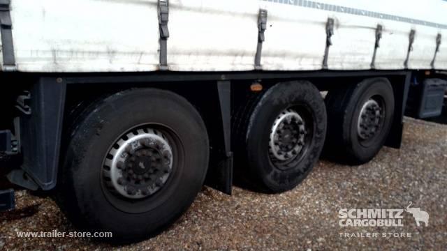 Schmitz Cargobull Semiremolque Lona Porta-bobinas - 2013 - image 8