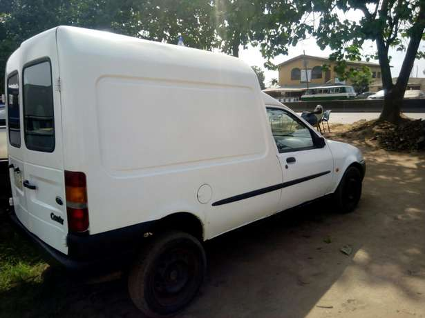 Good Ford courier pickup Ikorodu North - image 4