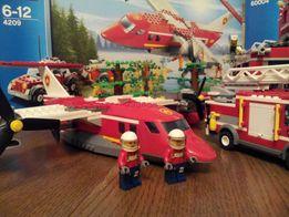 Lego City Samolot W Mazowieckie Olxpl
