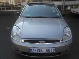 2006 Ford Fiesta 1.6i Trendline For R55,000