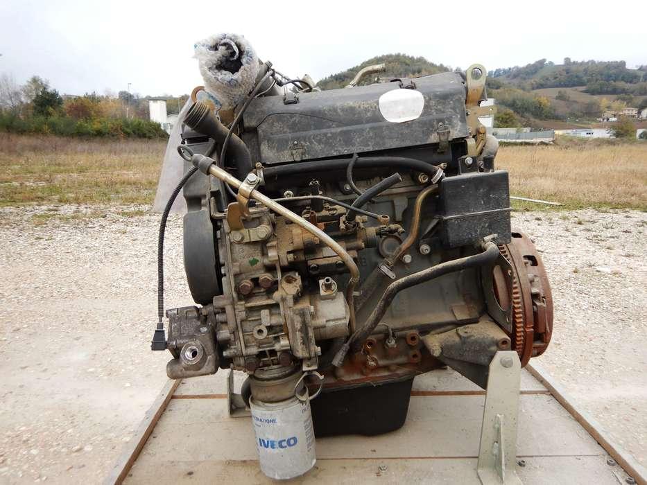 Iveco Motore Daily 35C15 – 65C15 (Cod 0044)