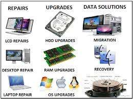 Hassle free Networking and computer repair services at your doorstep. Parklands - image 2