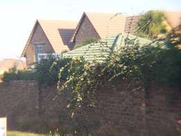 Boksburg,Bartlett,Room,(Double Self-catering Room A)From:R200-R380pday