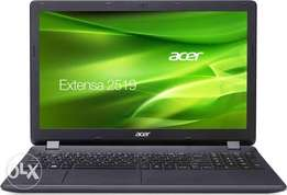 Acer Laptop Extensa EX2519 Brand New