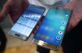 Samsung Galaxy S6edge plus