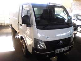 2015 Tata Super Ace 1.4 TCIC DLS - R 99 900 (Finance Available)