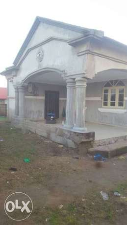Tastefully 4 bedrooms bungalow for sale at agara,off akala express Ibadan South West - image 3