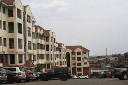Westlands Pride - 3 Bbedroom Apartment