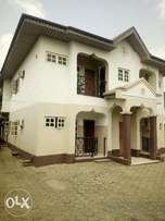 A Bedroom Flat with Excellent Facilities for Shortlet in Ibadan