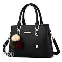 Korean fashion hand bag