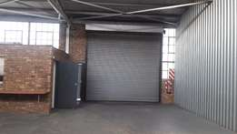 Storage for cars available