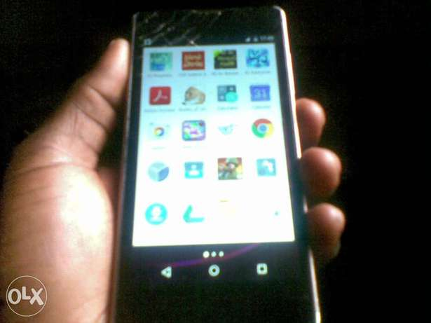 infinix Hot 2 for sell at affordable price Nyanya - image 1