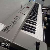 Uk roland Workstation Keyboard