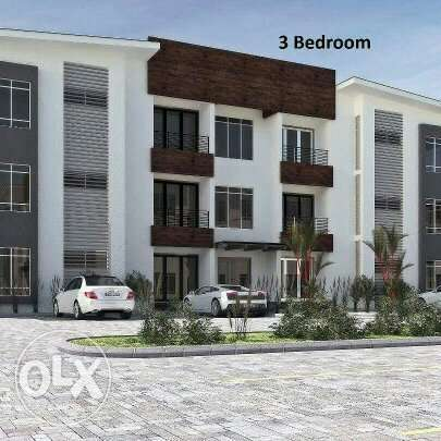 Pay and pack in apartments Agege - image 1