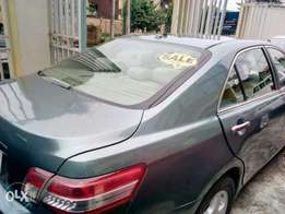 toyota camry 2010first body
