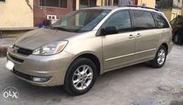 2006 Sienna XLE faultless and clean