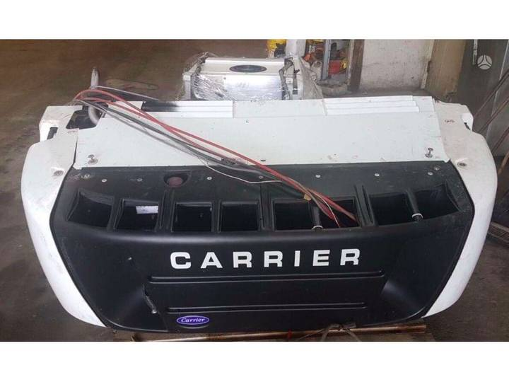 Carrier Supra 950 MT Silent - 2013