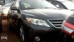 Sparkling Clean Toyota camry 2011 XLE