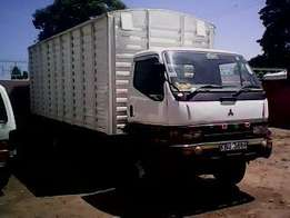 Imported, Clean, FH Mitsubishi Truck. (New Year Offer)