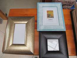All new photo frames