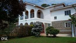 Luxurious 4 Bedroom house in Karen