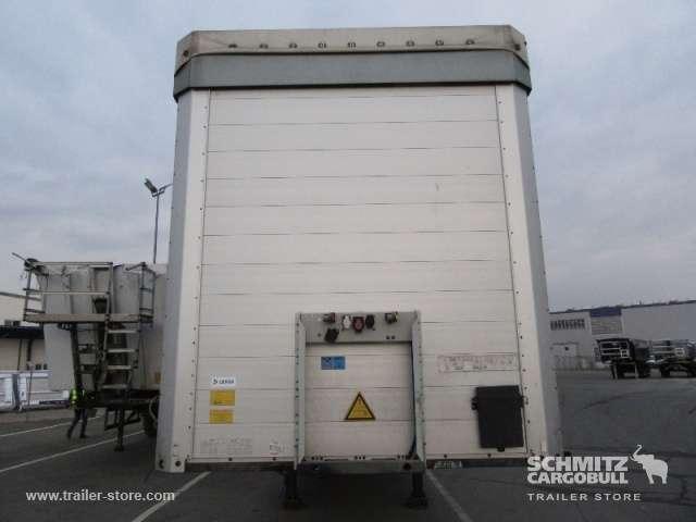 Schmitz Cargobull Curtainsider Mega - 2016 - image 9