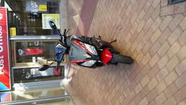 Gomoto ballistic 150cc in very excellent condition
