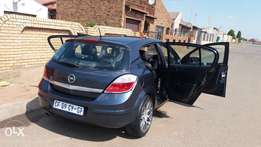 opel astra 1,6 twinport