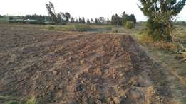 5 acres land for sale in Ndeiya Limuru