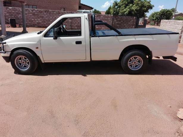 ISUZU KB280 for sale Soshanguve - image 5