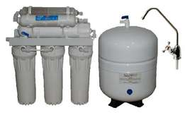 7 Stage Water Purifiers