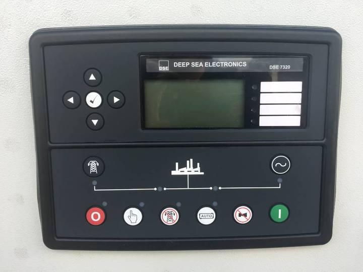 Volvo TAD734GE - 275 kVA Generator - DPX-17705 - 2019 - image 7