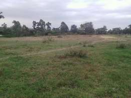 Prime Plot for Sale at Ongata Rongai 50by100