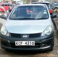 Quick sale! Nissan Advan KCF available at 450k asking!