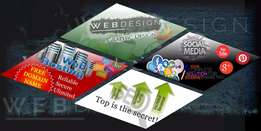 Professional web Design offers! GET 20% DISCOUNT ON EVERY PRICE!