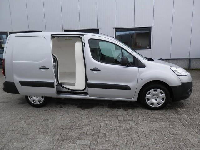 Peugeot Partner 122 1.6 e HDI L2 90 pk KOELAUTO - 2014
