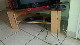 tv stand for 120 Rand only