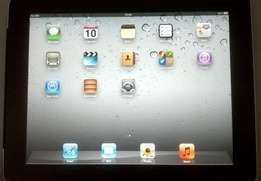 iPad - 64GB (used)