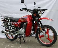 Sonlink Brand New 150 CC Turbo Motorcycle