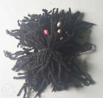 Natural Well Maintained Dreadlocks For Sale