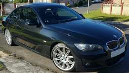 2008 BMW 325I (E92) M-Sportspack Coupe FOR SALE