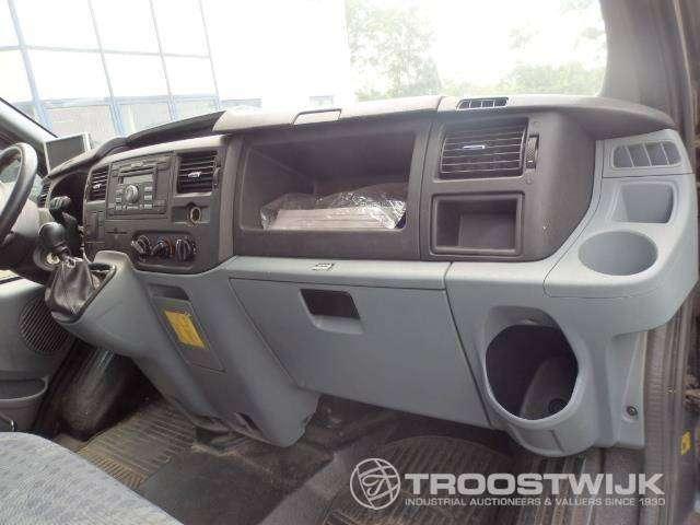 Ford Transit 125 - image 7