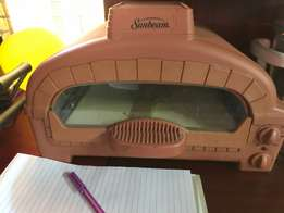 Sunbeam Pizza Oven For Sale